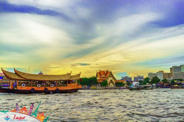 Tour Bangkok - Pattaya - Safari World 5n4đ (M3 Tết)